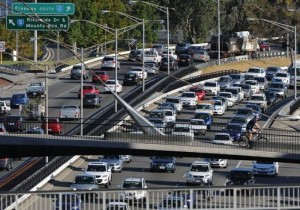 Cutting commuting costs can be the road to financial freedom